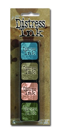 tim holtz distress mini ink kit from ranger kit 9 country view crafts. Black Bedroom Furniture Sets. Home Design Ideas