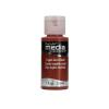 DecoArt Mixed Media Antiquing Cream 1oz - English Red Oxide