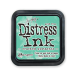 Ranger Tim Holtz® Distress Ink Pad -  Cracked Pistachio